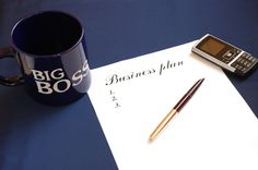 How to Write a Personal Business Plan