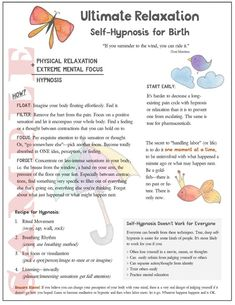 Childbirth graphics, birth class handouts, and printable education for doulas, midwives and childbirth educators. Get free handouts for prenatals and class. Pregnancy Facts, Pregnancy Problems, Pregnancy Labor, Pregnancy Affirmations, Birth Affirmations, Baby Girls, Quotes Thoughts, Birth Doula, Water Birth