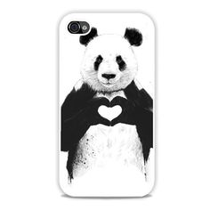 All You Need Is Love iPhone 4, 4s Case