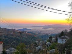 IMG 20190323 183308 01 resized 20190330 083340223 800x600 - MAKRINITSA GREECE - THE BALCONY OF PELION Balcony, Grand Canyon, Mountains, Sunset, Travel, Outdoor, Greece, Outdoors, Viajes