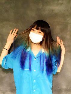 {#HairStyle} Un an de coupe de cheveux avec Kazu de chez Risel ! | SCANDAL FRANCE