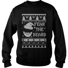 Fear The Beard Christmas #gift #ideas #Popular #Everything #Videos #Shop #Animals #pets #Architecture #Art #Cars #motorcycles #Celebrities #DIY #crafts #Design #Education #Entertainment #Food #drink #Gardening #Geek #Hair #beauty #Health #fitness #History #Holidays #events #Home decor #Humor #Illustrations #posters #Kids #parenting #Men #Outdoors #Photography #Products #Quotes #Science #nature #Sports #Tattoos #Technology #Travel #Weddings #Women