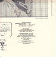 Gallery.ru / Фото #3 - MD147 - Veronica - alandazc Verona, Cross Stitch Charts, Cross Stitch Patterns, Le Point, Fate, Color Charts, Elegant Lady, Gallery, Fairies