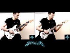 METALLICA - For whom the bell tolls (2 guitars cover by Vangelis Vergos) - Tronnixx in Stock - http://www.amazon.com/dp/B015MQEF2K - http://audio.tronnixx.com/uncategorized/metallica-for-whom-the-bell-tolls-2-guitars-cover-by-vangelis-vergos/