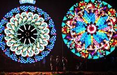 Tradições de Natal pelo mundo - O Natal brilha e muito nas Filipinas