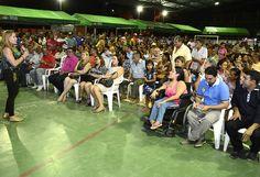 Prefeitura de Boa Vista entrega barracas e inicia processo de padronização das feiras livres da capital #pmbv #prefeituraboavista #roraima #boavista