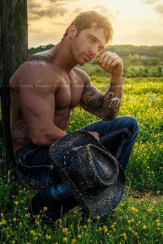 GARY TAYLOR male fitness model  bodybuilder © FURIOUSFOTOG onefuriousfotog.com # pecs six pack abs hunk men nice arms bare chest hot guy male body shirtless cowboy muscular musculoso