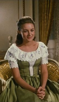 The Sound of Music - love this dress!