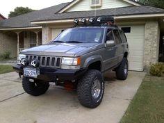 JeepForum.com Jeep Grand Cherokee Zj, Lifted Jeep Cherokee, Jeep Zj, Jeep Truck, Jeep Baby, Jeep Mods, 4x4, Monster Trucks, Off Road Racing