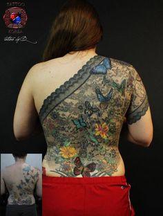 Tattoo Korea