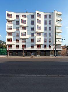 DVOR Housing / SAAHA / Босния