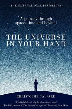 Internationally renowned astrophysicist Christophe Galfard takes us on a wonder-filled journey through the past, present and future of the universe - a journey into science fact.