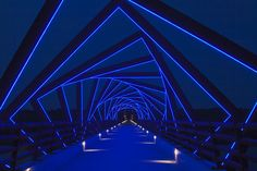 High Trestle Trail Bridge / RDG Planning & Design