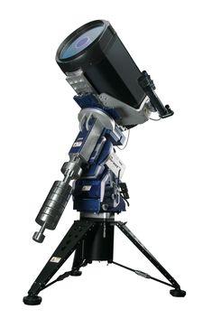 """Телескоп Meade 20"""" MAX2-ACF (f/8) на экваториальной монтировке MAX2 Robotic/StarLock на треноге"""