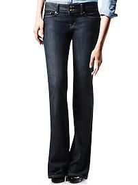 My favorite type of jeans...  Number Fifty-Three: 5 Awesome Outfit Finds
