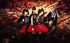 Receive 2 Artist Guest List Tickets to see BABYMETAL on April 2nd in London Plus Signed T-Shirts | Sweet Relief: