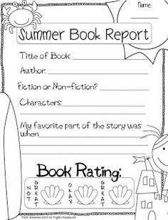 1st Grade Fantabulous: Summer = More Freebies