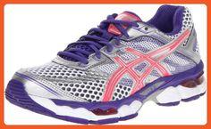 96930072b8 ASICS Women s GEL-Cumulus 15 Running Shoe
