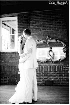 The Dove House at Lionsgate Center.  Colby Elizabeth Photography.