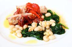 Pork Leg-The River Cafe London