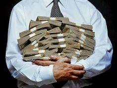 La riqueza va de la mano con mi visión como licenciado financiero