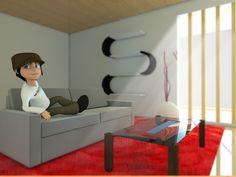 How to Create a Minimalist Home -- via wikiHow.com