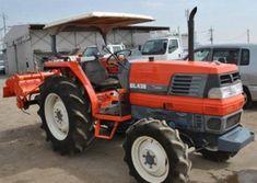 Kubota GL430 Kubota, Tractors, Vehicles, Car, Vehicle, Tools