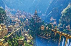 The Legend of Shambhala: A Hidden Land That Exists Within Our Own   Stillness in the Storm