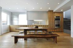 Penthouse duplex in New York