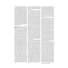 The New Yorker Digital Edition : May 10, 2010 ❤ liked on Polyvore featuring text, backgrounds, fillers, words, articles, magazine, quotes, effects, borders and headline