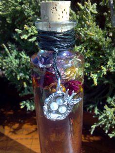 Goddess Perfume Sensual Body Oil, Private Reserve,  Bath Body, Triple Goddess, Ritual Oil, Rose Essential Oil, Bloom, Anointing Oil for Bath...