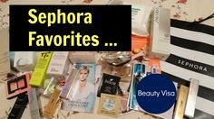 http://beautyvisa.com/en/2017/06/14/sephora-favorites-and-more/ #sephora #products #haul