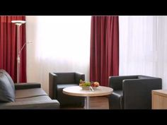 Treff Hotel Panorama Oberhof - Oberhof - Visit http://germanhotelstv.com/treff-panorama-oberhof This family-friendly 3-star hotel in the Thuringian holiday resort of Oberhof offers a wellness area with indoor pool a wide range of leisure activities and rich breakfast buffets every day. -http://youtu.be/8ZnvwOg1akU
