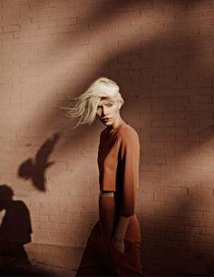 Vogue Netherlands July 2014