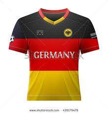 Resultado de imagem para germany t shirt team