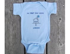 12 Adorable Outfits Baby Can Wear Home From The Hospital
