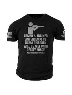 ASMDSS - Armed & Trained