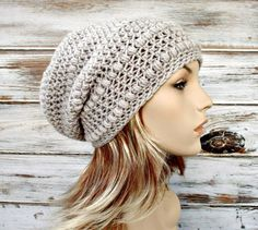 Instant Download Crochet Pattern Hat Crochet Pattern by pixiebell