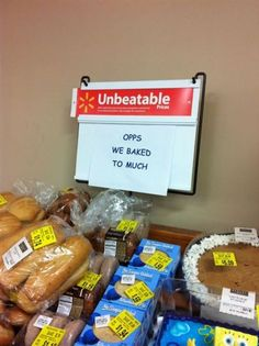 22 Weird Things Happening Only At Walmart