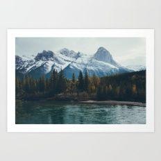 Society6 Art Print Website