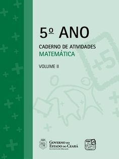 PAIC + LIVRO DO ALUNO MATEMÁTICA 5º ANO_3º_e_4º_BIMESTRE