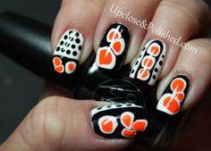 Upclose #nail #nails #nailart
