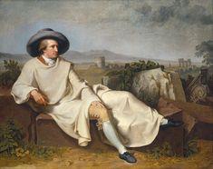 Goethe e l'Italia: una fuga da cui nacque l'amore