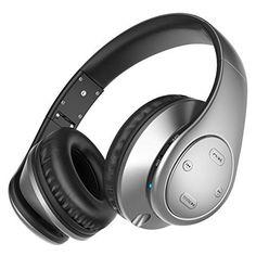 Oferta: 18.99€ Dto: -46%. Comprar Ofertas de Picun P7 Over-Ear Auriculares inalámbricos Bluetooth Auriculares plegables ligeros con micrófono de sonido estéreo Radio FM p barato. ¡Mira las ofertas!