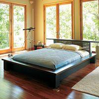 projeto gratuito no blog: Ah! E se falando em madeira...: cama plataforma                                                                                                                                                                                 Mais