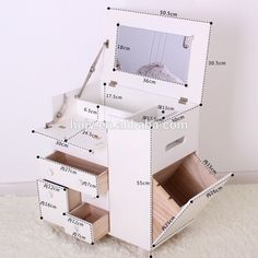 Living-room-wood-corner-dressing-table.jpg (800×800)
