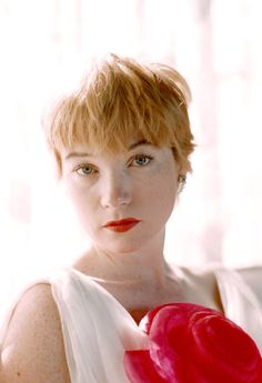 "Who isn't a fan of the extremely talented redhead actress, Shirley MacLaine? Her films are timeless and so is her look. We spoke with the celebrity makeup artist, Lisa Gibson, who actually did Shirley MacLaine's makeup! ""I did Shirley's makeup in the late 80's & have always loved her as an actre"
