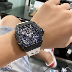 Richard Mille, Buy Weed, Oclock, Watches, Lifestyle, Stuff To Buy, Accessories, Jewelry, Dresses