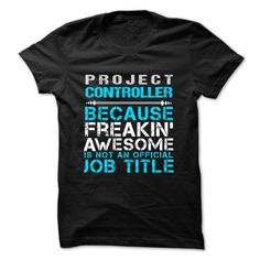 Love being a PROJECT CONTROLLER T-Shirts, Hoodies. CHECK PRICE ==►…