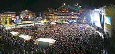AUT, Konzert, Ski-Opening 2013/14, Seeed | Fotograf: Martin Huber | Credit:Martin Huber | Mehr Informationen und Bilddownload in voller Auflösung: http://www.ots.at/presseaussendung/OBS_20131130_OBS0004